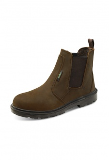 CTF42BR Click Traders PUR Dealer Boot