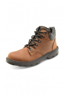 SCBBL Mid-Cut Boot