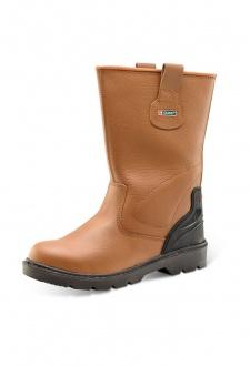 CF8 Premium Rigger Boot