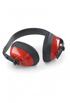 BBED Economy Ear Defenders Single