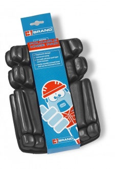 BBKP08 Folding Knee Pad Pair