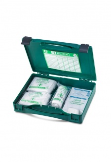 CFA10 1 Person First Aid Kit