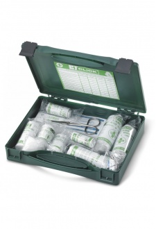 CFAPSV Click Drivers/Travelling First Aid Kit