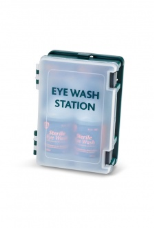 EEWSC2 Click Wall MouNtable Eyewash Station