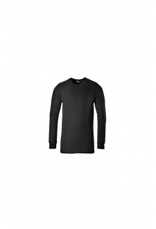 B123 Thermal Long Sleeved T-shirt