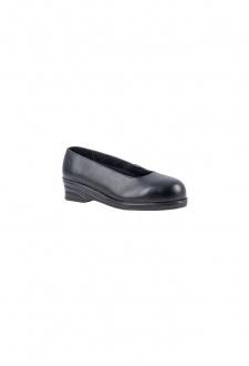 FW49 Steelite Ladies Court Shoe