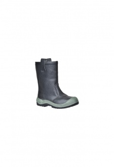 FW13 Steelite Rigger Boot With Scuff Cap