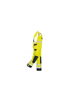 TX52 Texo Hi-Vis Bib & Brace (Small To 2XL)