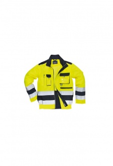 TX50 Texo Hi-Vis Jacket (Small To 3XL)