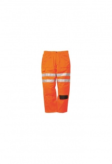 RT47 Rail Action Trousers (Small To XL)