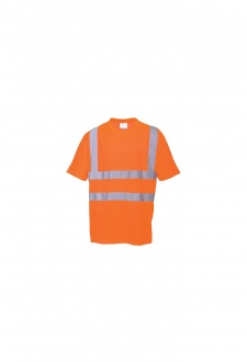 RT23 Hi-Vis T-Shirt GO/RT (XSmall To 5XL)