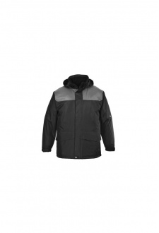S573 Angus Lined Jacket