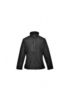 TK41 Charlotte Ladies Softshell