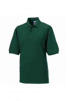 J569M Classic Cotton Pique Polo (Small to 4Xlarge)