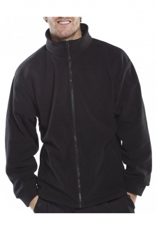 FLJ Fleece Jacket (Small to 3Xlarge)