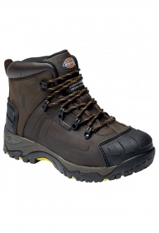 WD112 Medway Boot