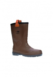 WD162 Ground Water Super Safety Boot