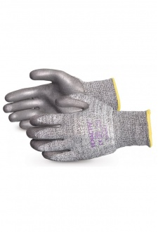 EN388 4141  Tenactive Glove PU Palm
