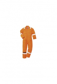 FR22 Insect Repellent FR Coverall (S TO 3XL)
