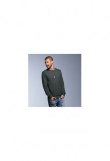 AV522 Crew Neck French Terry SweatShirt (Small to 2XL)