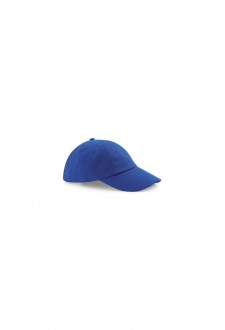 BC058 Low Profile Heavy Cotton Drill Cap