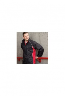 LV610 ShowerProof Training Jacket