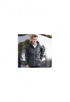 R197X NewYork HardShell Jacket