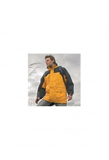 RE65A Multi-Function Jacket