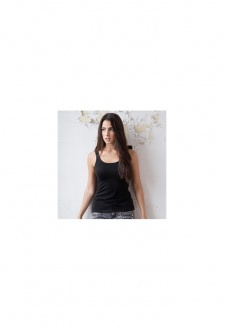 SK103 Womens Stretch Tank (Small To XL)
