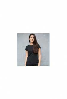 SK291 Womens Fleck T-Shirt (Small To XL)