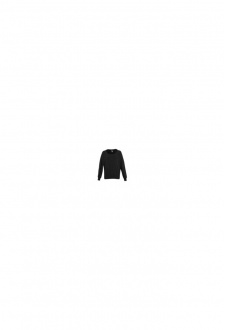AA008 Tr-Blend Rib LightWeight Raglan PullOver