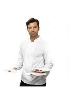PR659 CoolMax Long Sleeve Chefs Jacket