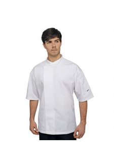 LC005 Short Sleeved Academy Tunic