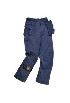 BP20NAV Chicago 13 Pocket Trousers