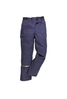 S987 Multi-Pocket Trousers