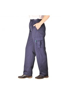C099NAV Ladies Combat Trousers