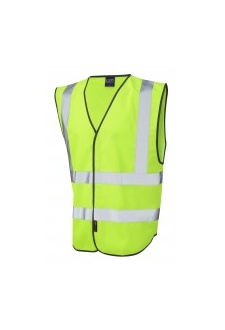 W05 Pilton Hi Vis Vests Range Of Colours (Small To 6XL)