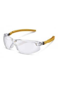 BBH10 Clear Spec A/F Ergo Temple Glasses (Pack Size 10)