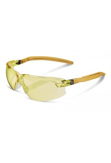 BBH10Y B-Brand Yellow Lens A/F Ergo Temple Glasses (Pack Size 10)