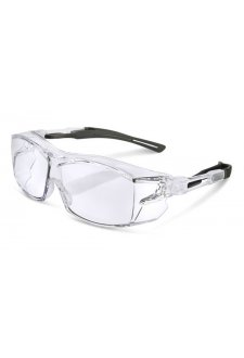 BBH60 B-Brand Clear Cover Spec Ergo Temp Glasses (Pack Of 10)