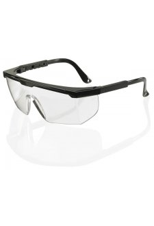 BBKS B-Brand Kansas Spec Anti-Mist Glasses (Pack Size 10)