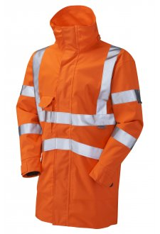 A04-O Class 3 Breathable Exectuive Anorak (Small To 6XL)