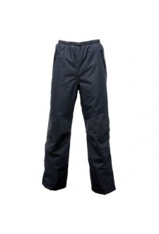 RG030 Wetherby Insulated Over Trousers Black