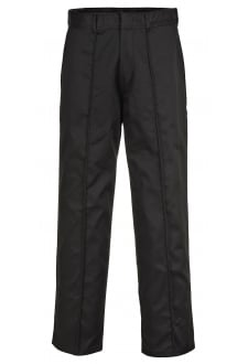 2085BL Wakefield Trousers Black