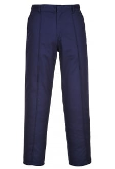 2085NV Wakefield Trousers Navy