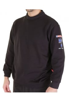 CARC3 ARC Compliant Swestshirt - Navy (Small to 6XL)