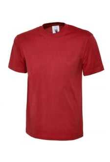 UC302 Premium T-Shirt (Small To 3XL)