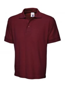 UC102 Premium Polo Shirt (Xsmall To 4XL)