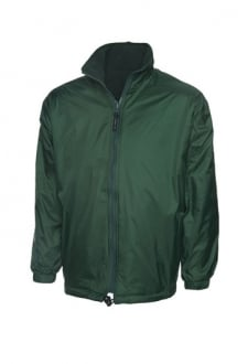 UC605 Premium Reversible Fleece Jacket (Xsmall to 3XLarge)