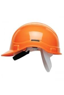 HC300OR Orange Elite Helmet (OneSize)